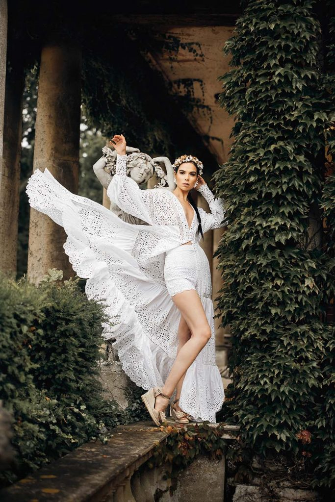 Addicted To Love - alternative Wedding Dresses by Bowen Dryden