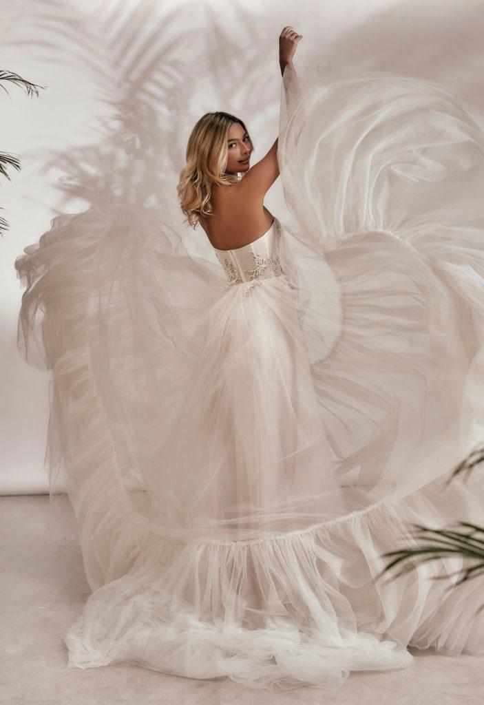 Stephanie Allin - Spirit 2021 Collection - Starlet Back 2