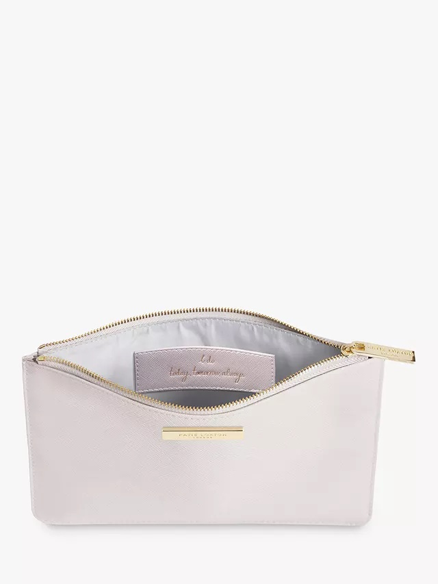 Katie Loxton I Do Bride Perfect Pouch